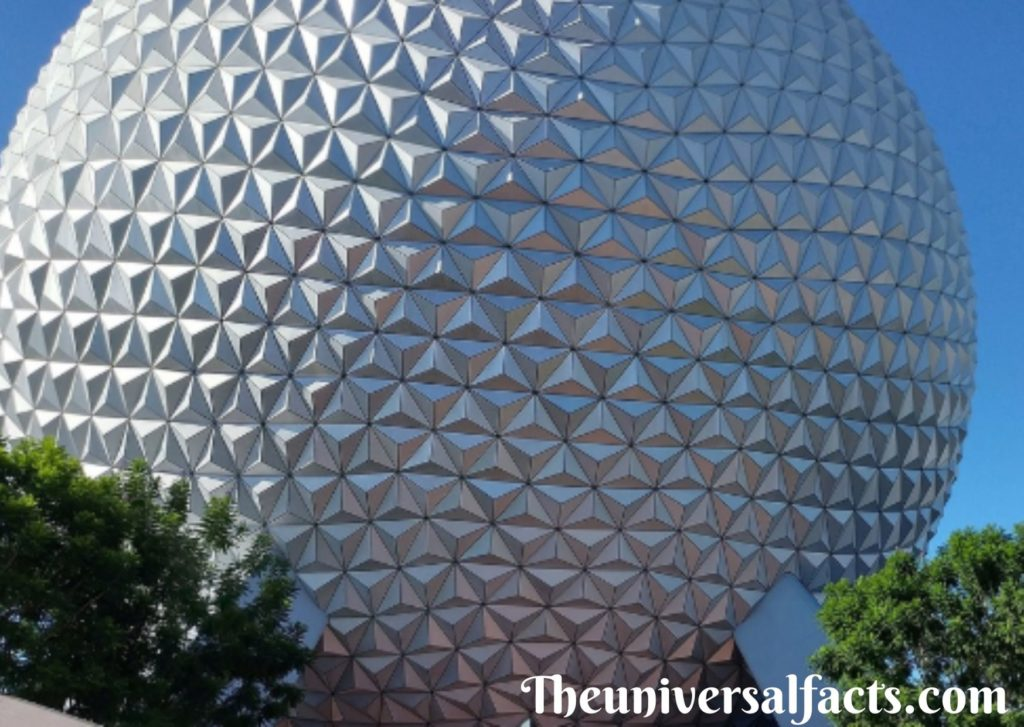 What Does Epcot Stand For