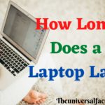 How Long Does a Laptop Last