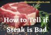 How to Tell if Steak is Bad